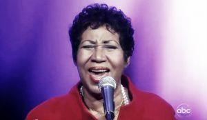 Aretha versiona a Adele para el público estadounidesnse