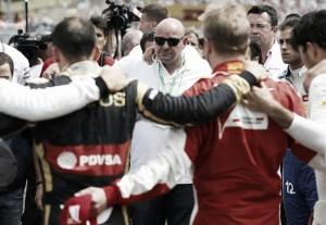 Philippe Bianchi formará una fundación para recordar a Jules