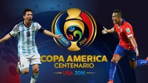 Copa Centenario: Argentina - Cile, più di una finale
