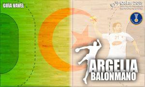 Argelia: pionera del norte de África