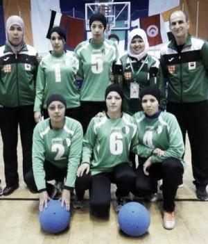 Goalball: meninas da Argélia serão investigadas por IPC e Comitê Internacional
