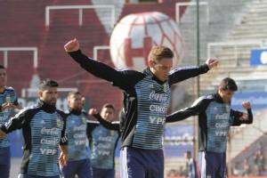 Argentina, dubbio modulo per l'esordio con l'Islanda