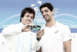 Argentina – Brasil: un derbi en primera ronda