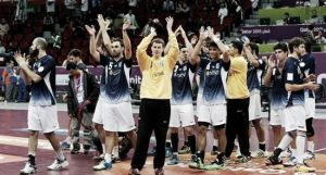 Mundial de handball Qatar 2015: Argentina vs Alemania en vivo y en directo online