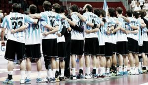 Mundial de handball 2015: Argentina vs Rusia en vivo online