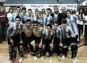 Se definió el fixture del Sudamericano Sub 20