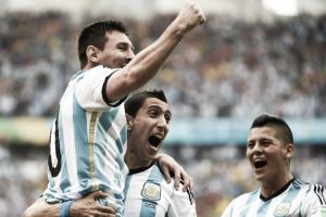 Argentine - Suisse : Quelle opposition tactique ?