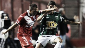 Previa: Argentinos Juniors vs Nueva Chicago