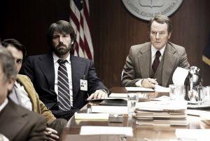 Críticas en 1 minuto: 'Argo'