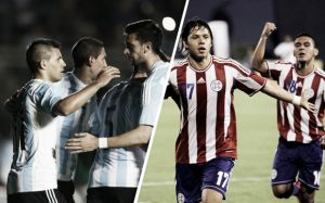 Copa America preview - Argentina vs Paraguay: Favourites look for statement of intent