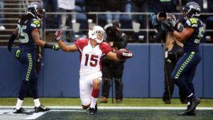 Los Cardinals consiguen una victoria crucial sobre los Seahawks