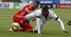 Copa Postobón: Once Caldas y Patriotas igualaron en el juego de ida de los cuartos de final