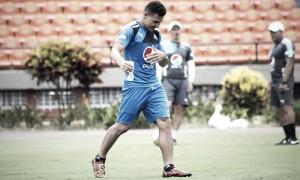 Luis Carlos Arias: ''ahora no hay excusa''