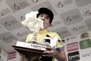 Vuelta a Colombia 2017: Aristóbulo Cala reina en una carrera polémica y discreta