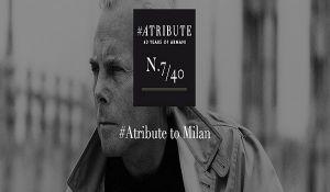 Armani, la unión entre Milán y Hollywood