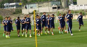 Armenia vs Serbia: Serbs keen to put World Cup qualification failure behind them