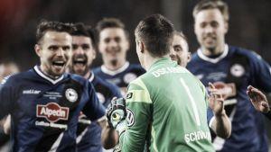 VIDEO Coppa di Germania: Bayern e Bielefeld in semifinale di rigore