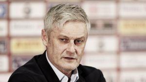 Armin Veh, nuevo entrenador del Stuttgart