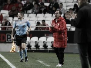 """Arnaldo Teixeira: """"Hemos conseguido el resultado que queríamos"""""""