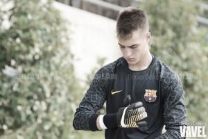España Sub-17 firma un empate ante Ucrania en la primera jornada de la Ronda Élite