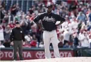 Atlanta Braves lose momentum, stuck in losing streak