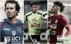 Opinión: ¿Quien tiene chances de ser el arquero titular de la Selección Peruana?