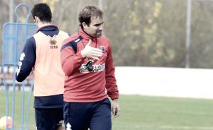 "Jagoba Arrasate: ""20 equipos se cambiarían por el Girona"""