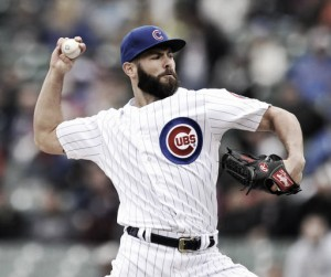 Jake Arrieta stays undefeated; Chicago Cubs cruise to 7-2 Victory
