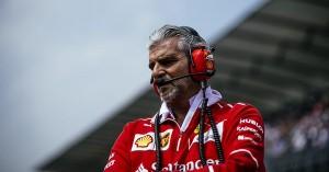 F1, Ferrari - L'abbandono non serve, basta il veto