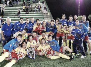 El Arroyo se proclama campeón de la Copa FEXF