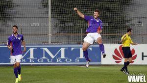 El Barakaldo se pone líder tras ganar al Deportivo Guadalajara