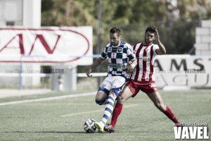 Marbella FC - Arroyo CP : a seguir sumando