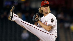 Washington Nationals Agree To Deal With Bronson Arroyo