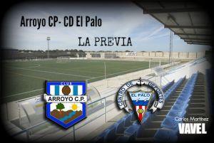 Arroyo - El Palo: diferentes perspectivas