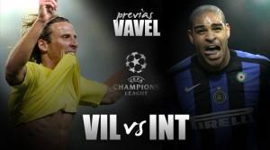 Villarreal - Inter de Milán: un partido separa a los amarillos de lograr lo inimaginable.