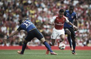 Champions League: Wenger sfida il suo passato, all'Emirates arriva il Monaco