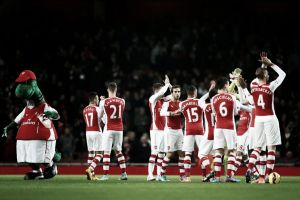Did Arsenal get lucky with the fixture list?
