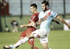 Por la segunda victoria, ante Independiente