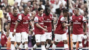 Why Arsenal cannot win by a big scoreline