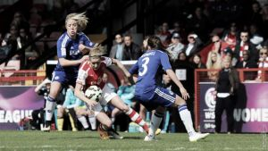 Arsenal Ladies vs Bristol Academy: Gunners back in league action after FA Cup defence ends