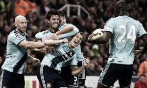 West Ham United - Aston Villa: ambición y debacle