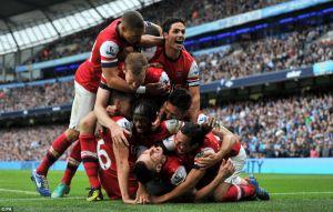 Arsenal 2013: ¿el inicio de una nueva época dorada?