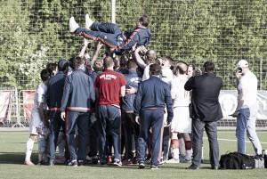 Фото: Спартак-2 — Арсенал