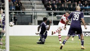 Resultado Arsenal vs Anderlecht en vivoonline
