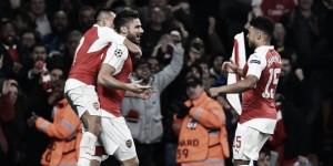 Arsenal, penultima chiamata