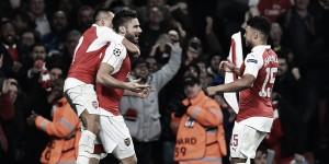 Arsenal vs Dinamo Zagreb: hay que creer en los milagros