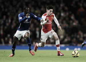 Leicester - Arsenal: ¿Luchando por lo mismo?
