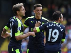 Premier League, la presentazione della 4° giornata