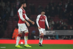 Arsenal's 2017 Review: A year filled with uncertainty