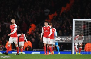 Opinion: In an Arsenal summer clear-out, who stays and who goes?